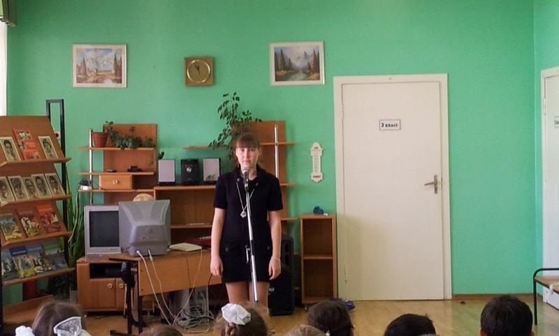 Концерт к Дню Победы в военном городке Фуньково