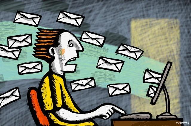 Наводим порядок в электронной почте!