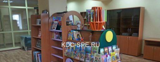 Библиотека в Ершово готовится к новоселью