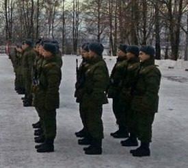 День военной присяги