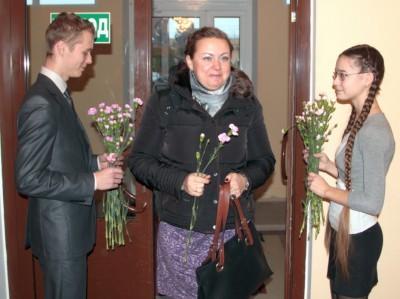 Как прошёл День матери - 2013 в сельском поселении Ершовское 31