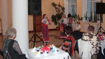 Как прошёл День матери - 2013 в сельском поселении Ершовское 23