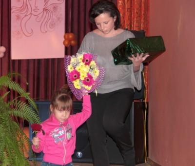 Как прошёл День матери - 2013 в сельском поселении Ершовское 11