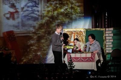 Рождественский фоторепортаж.  4