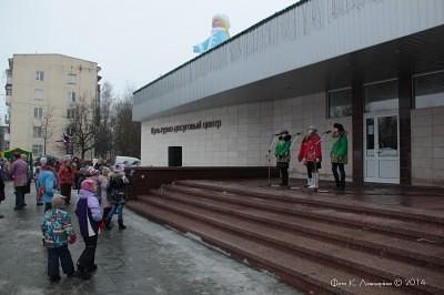 Рождественский фоторепортаж.  23