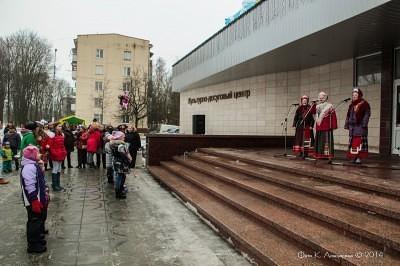 Рождественский фоторепортаж.  25