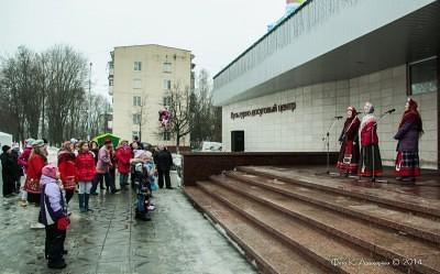 Рождественский фоторепортаж.  27