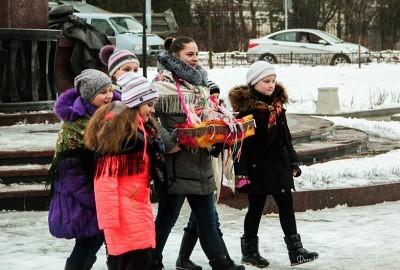 Рождественский фоторепортаж.  28