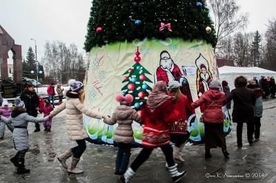 Рождественский фоторепортаж.  31