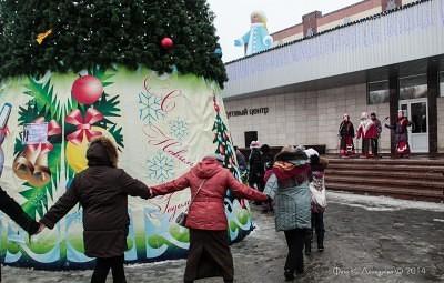 Рождественский фоторепортаж.  32