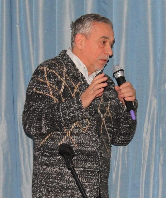 В.А. Грамматиков
