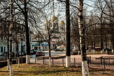 Музыкальная пауза в г. Звенигороде 7