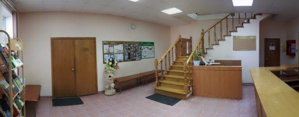 История КСДЦ села Аксиньино