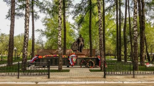 """Мемориал памяти в Доме отдыха """"Ершово"""" после реконструкции 2"""
