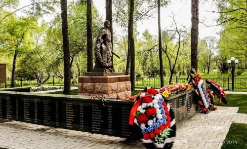 """Мемориал памяти в Доме отдыха """"Ершово"""" после реконструкции 6"""