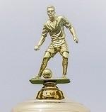 Футбольные баталии, посвящённые Дню Победы