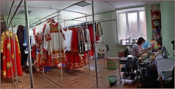 "Фотоальбом ""КСДЦ села Ершово"""