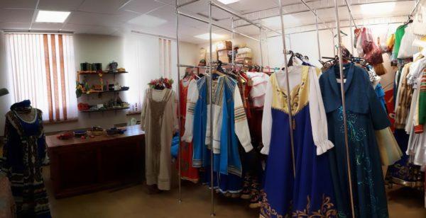 История ДК в селе Каринское