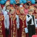 Фестиваль «Во славу России». Подготовка и проведение