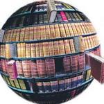 Библиотека села Саввинская Слобода