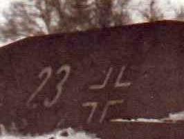 Из истории села Ершово. Фото и документы декабря 1941 г.