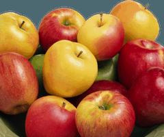 Яблочный Спас в Саввинской Слободе