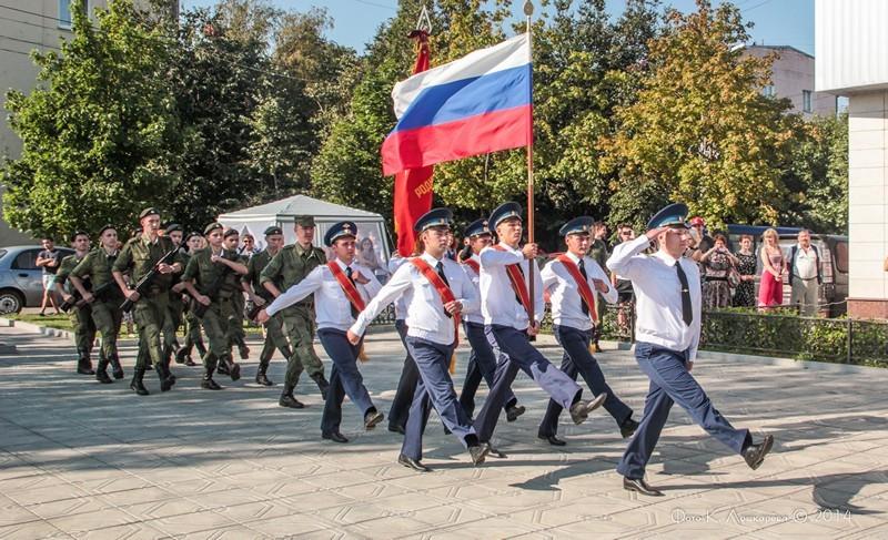 День Военной присяги. Фоторепортаж 5