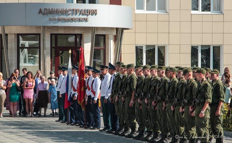 День Военной присяги. Фоторепортаж 7