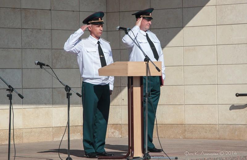 День Военной присяги. Фоторепортаж 18