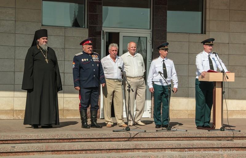 День Военной присяги. Фоторепортаж 21