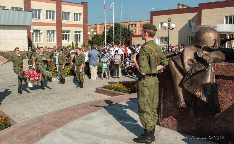 День Военной присяги. Фоторепортаж 23