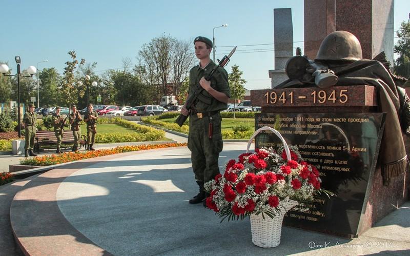 День Военной присяги. Фоторепортаж 24