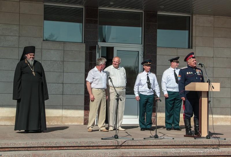 День Военной присяги. Фоторепортаж 28