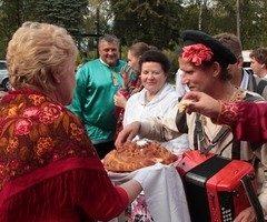 О фестивале «Гармонь собирает друзей — 2014»