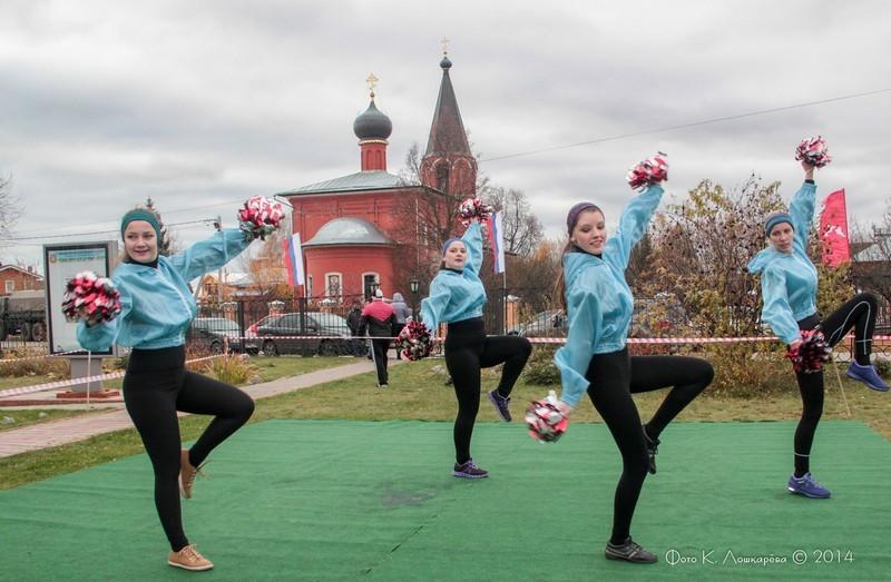 Аксиньинский богатырь-2014. Фоторепортаж.  18