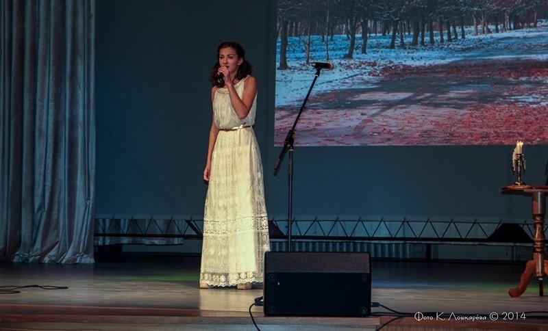 Магда Маханькова