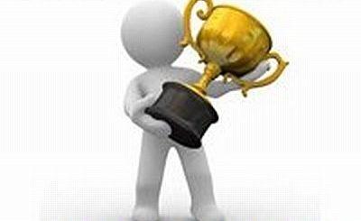 Очередные победы на очередных конкурсах