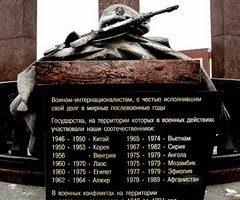Открытие музейной экспозиции в селе Ершово