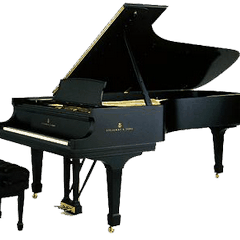 Концерт популярной классической музыки в селе Аксиньино