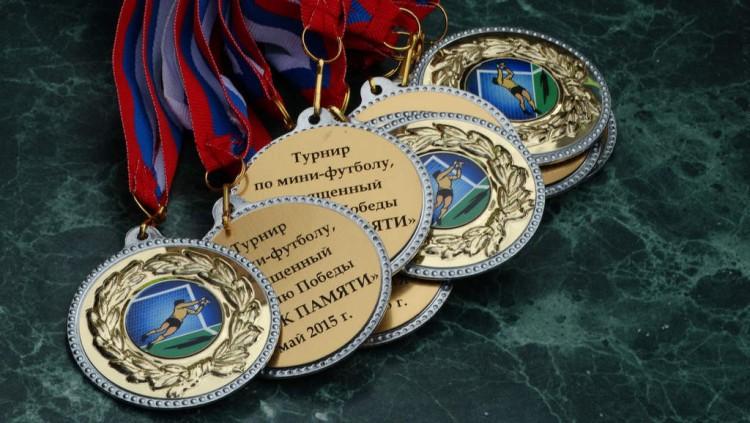 """Турнир по мини-футболу """"Кубок памяти"""" 32"""