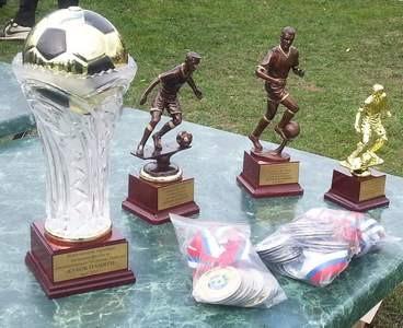 Турнир по мини-футболу «Кубок памяти»