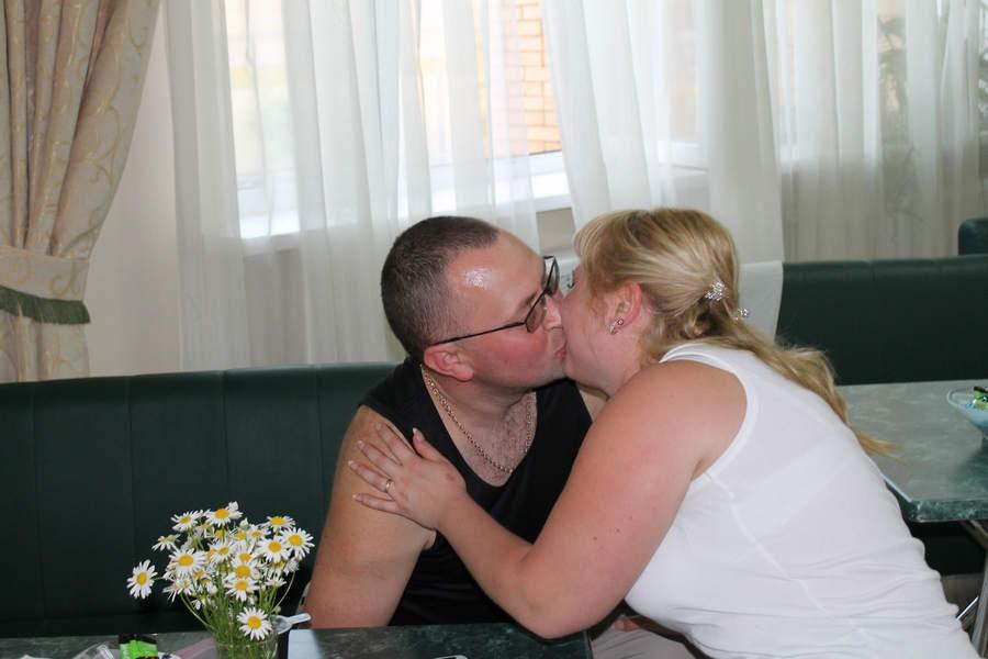 День семьи, любви и верности в Саввинской Слободе 28