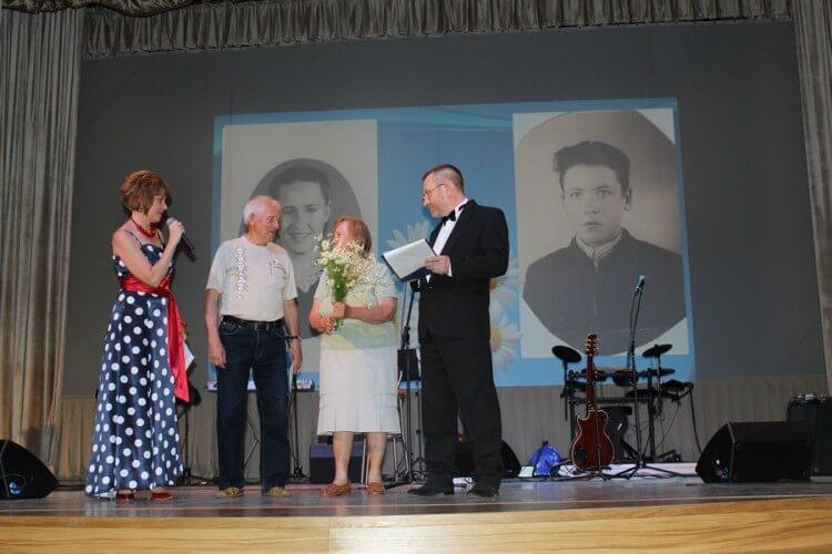 День семьи, любви и верности в селе Ершово 7