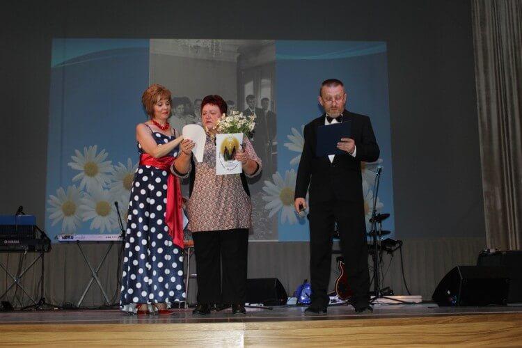 День семьи, любви и верности в селе Ершово 9