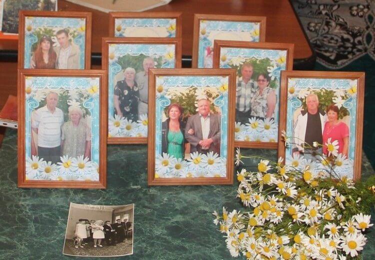 День семьи, любви и верности в селе Ершово 20