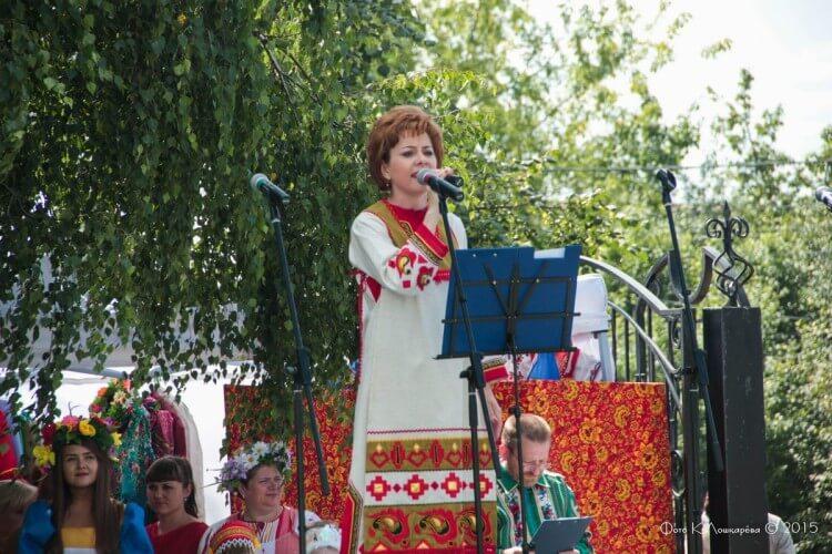 День крещения Руси в сельском поселении Ершовское 8