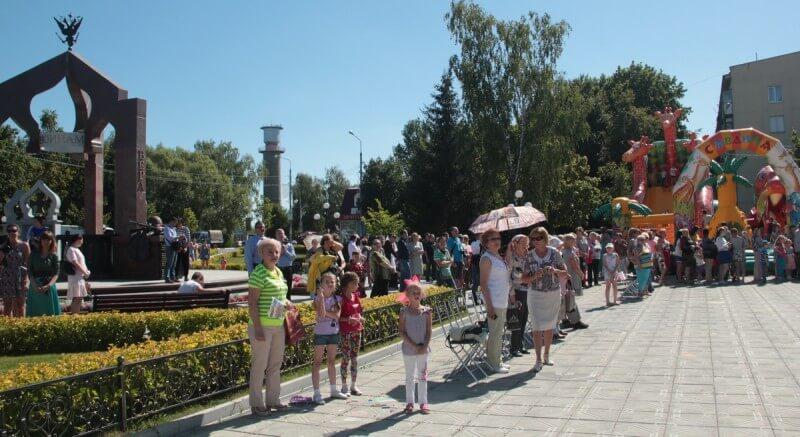 22 августа - День Государственного флага России 16