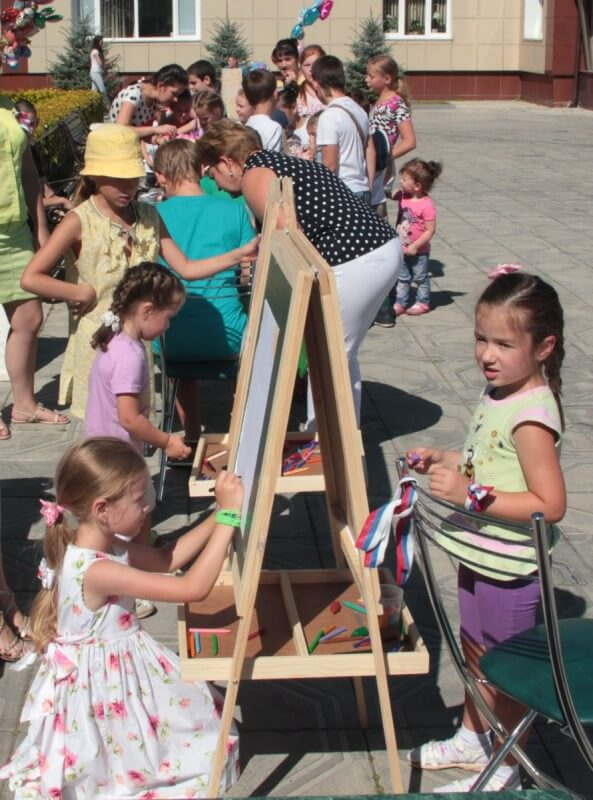 22 августа - День Государственного флага России 19