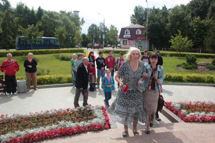 Две памятные даты 1 августа в сельском поселении Ершовское 6