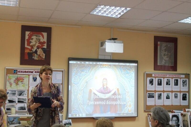 """Итоги конкурса """"Под покровом Пресвятой Богородицы"""" 7"""